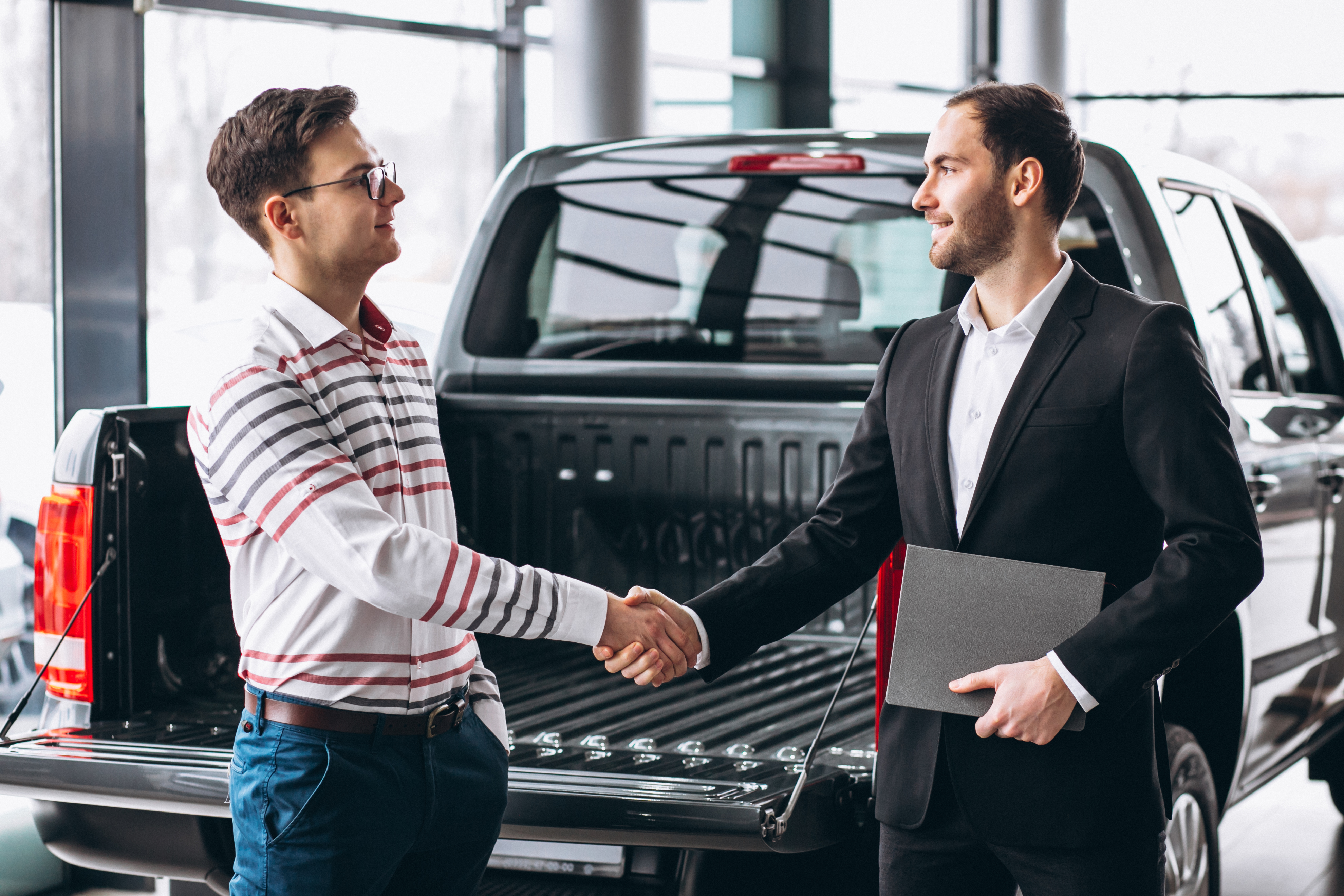 Venda consignada conheça as vantagens na hora de vender seu carro